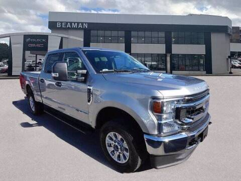 2020 Ford F-250 Super Duty for sale at BEAMAN TOYOTA - Beaman Buick GMC in Nashville TN