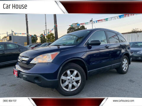 2008 Honda CR-V for sale at Car House in San Mateo CA