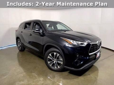 2020 Toyota Highlander for sale at Smart Motors in Madison WI