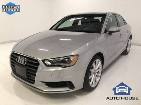 2015 Audi A3 for sale at MyAutoJack.com @ Auto House in Tempe AZ