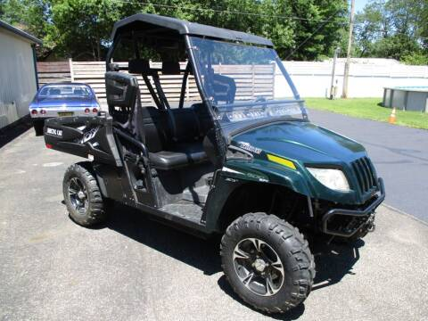 2014 Arctic Cat Prowler/HDX for sale at Classics and More LLC in Roseville OH