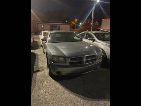 2006 Dodge Charger for sale at Persing Inc in Allentown PA