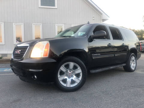 2010 GMC Yukon XL for sale at Beckham's Used Cars in Milledgeville GA