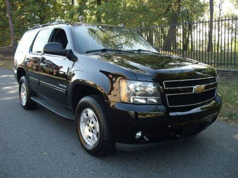 2013 Chevrolet Tahoe for sale at Kar Connection in Little Ferry NJ