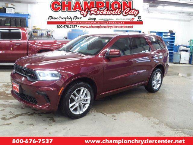 2021 Dodge Durango for sale in Rockwell City, IA