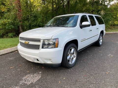 2010 Chevrolet Suburban for sale at Unique Auto Sales in Knoxville TN