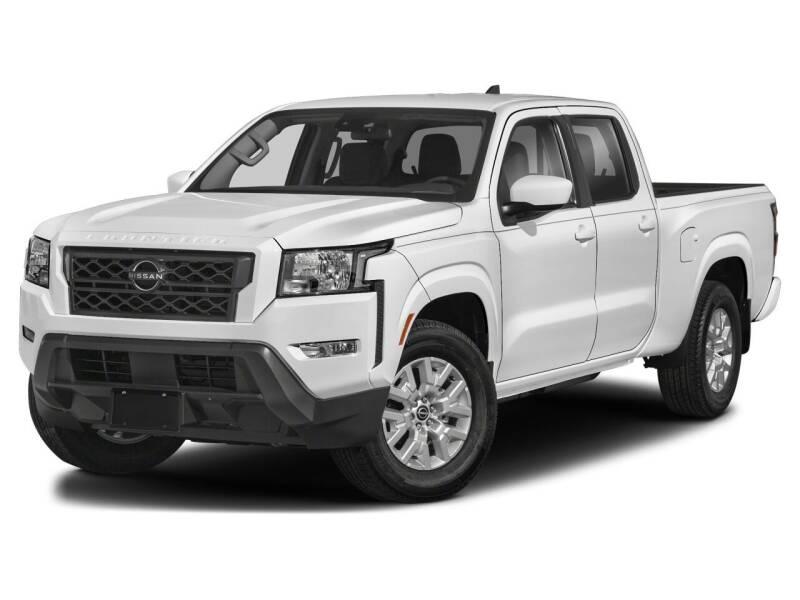 2022 Nissan Frontier for sale in Tyler, TX