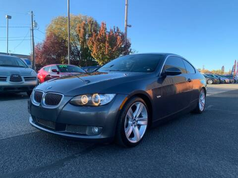 2007 BMW 3 Series for sale at Boise Motorz in Boise ID