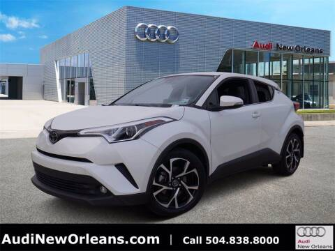 2019 Toyota C-HR for sale at Metairie Preowned Superstore in Metairie LA