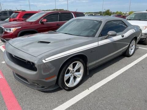 2017 Dodge Challenger for sale at The Car Guy powered by Landers CDJR in Little Rock AR