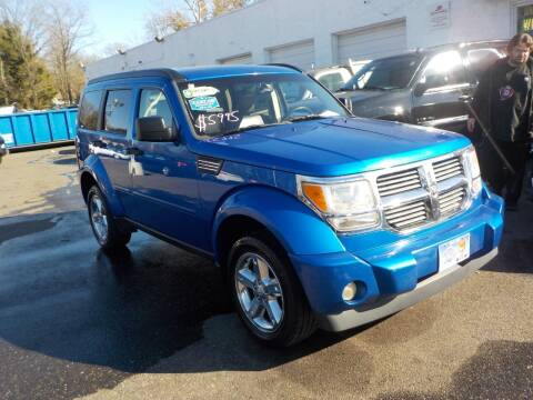 2007 Dodge Nitro for sale at United Auto Land in Woodbury NJ
