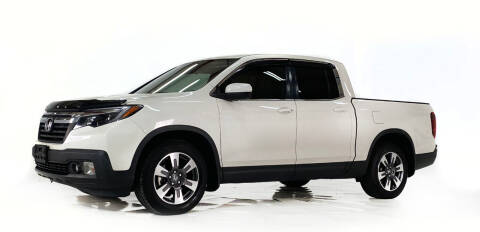 2018 Honda Ridgeline for sale at Houston Auto Credit in Houston TX