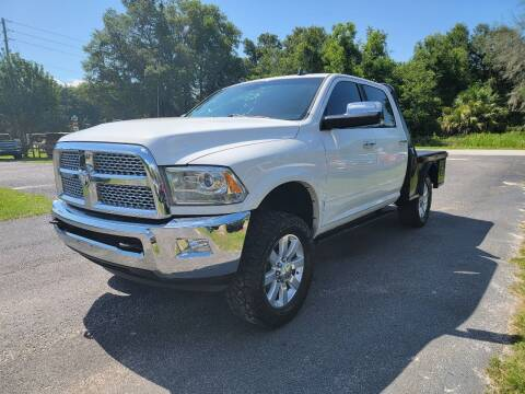 2015 RAM Ram Pickup 2500 for sale at Gator Truck Center of Ocala in Ocala FL
