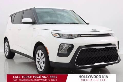 2020 Kia Soul for sale at JumboAutoGroup.com in Hollywood FL