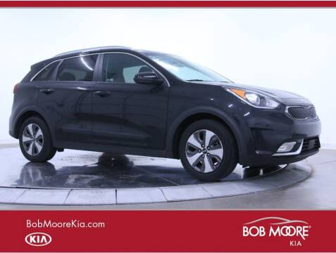 2017 Kia Niro for sale at Bob Moore Kia in Oklahoma City OK