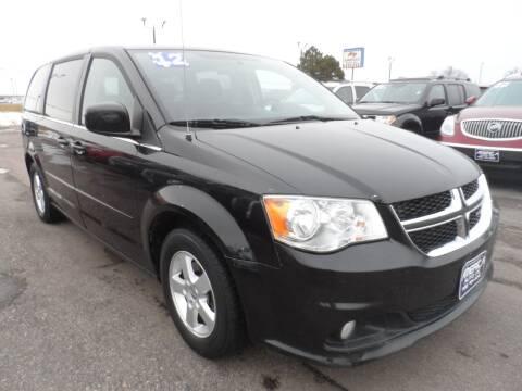 2012 Dodge Grand Caravan for sale at America Auto Inc in South Sioux City NE
