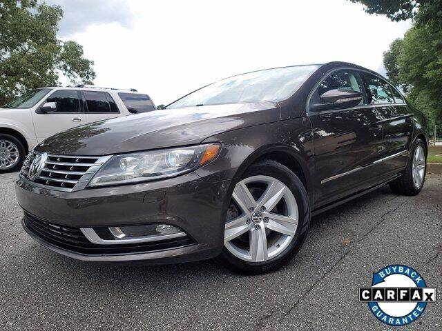 2014 Volkswagen CC for sale at Carma Auto Group in Duluth GA