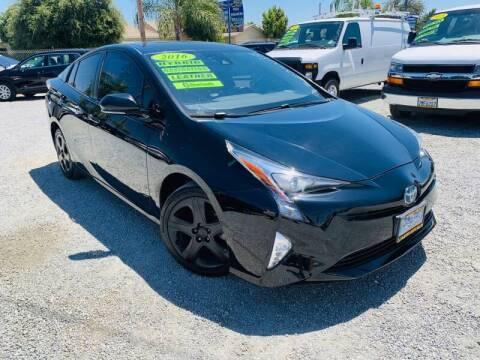 2016 Toyota Prius for sale at LA PLAYITA AUTO SALES INC - Tulare Lot in Tulare CA
