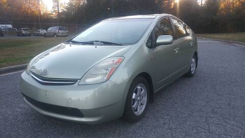 2007 Toyota Prius for sale at Final Auto in Alpharetta GA
