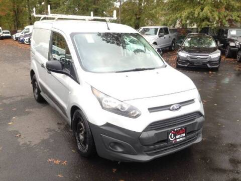 2015 Ford Transit Connect Cargo for sale at EMG AUTO SALES in Avenel NJ