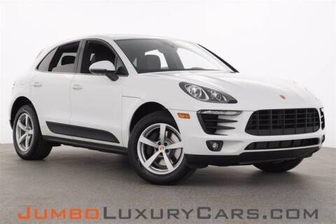 2017 Porsche Macan for sale at JumboAutoGroup.com - Jumboluxurycars.com in Hollywood FL
