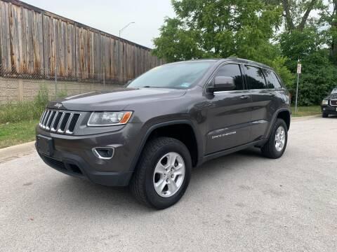 2014 Jeep Grand Cherokee for sale at Posen Motors in Posen IL