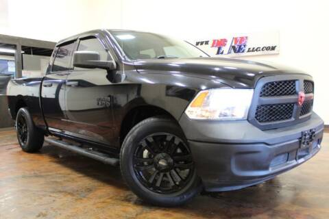 2013 RAM Ram Pickup 1500 for sale at Driveline LLC in Jacksonville FL