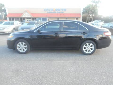 2010 Toyota Camry for sale at Gulf South Automotive in Pensacola FL