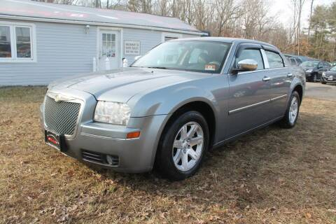2007 Chrysler 300 for sale at Manny's Auto Sales in Winslow NJ