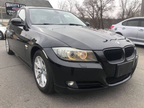 2010 BMW 3 Series for sale at Dracut's Car Connection in Methuen MA