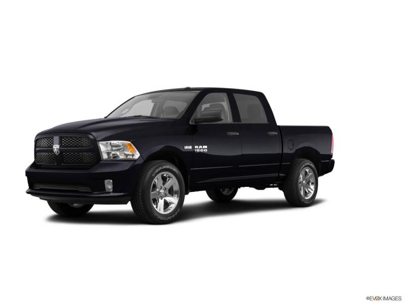 2018 RAM Ram Pickup 1500 for sale at European Masters in Great Neck NY