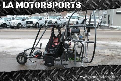 2006 POWRACHUTE SKY RASCAL for sale at LA MOTORSPORTS in Windom MN