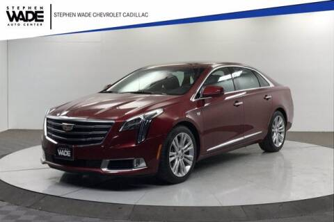 2019 Cadillac XTS for sale at Stephen Wade Pre-Owned Supercenter in Saint George UT