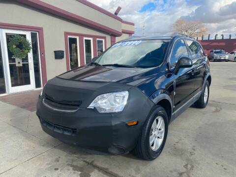 2009 Saturn Vue for sale at Sexton's Car Collection Inc in Idaho Falls ID