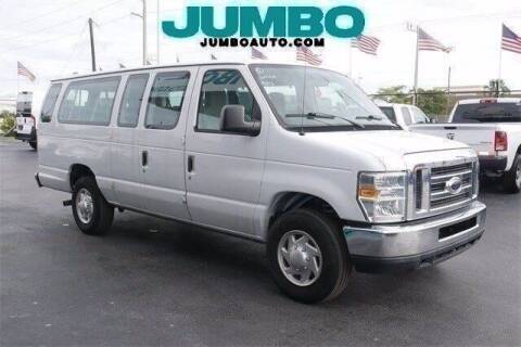 2011 Ford E-Series Wagon for sale at JumboAutoGroup.com in Hollywood FL