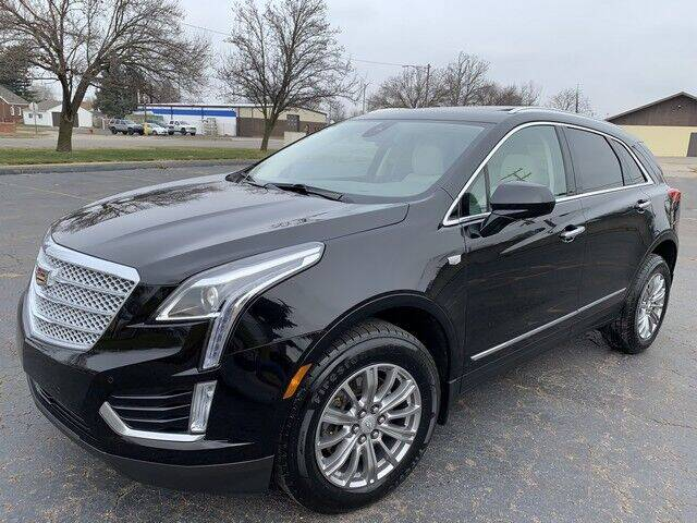 2018 Cadillac XT5 for sale at Star Auto Group in Melvindale MI