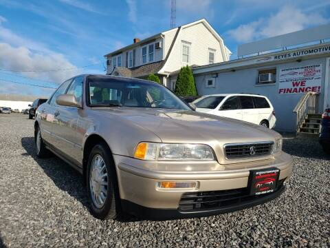 1995 Acura Legend for sale at Reyes Automotive Group in Lakewood NJ