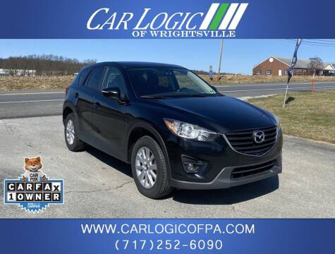 2016 Mazda CX-5 for sale at Car Logic in Wrightsville PA