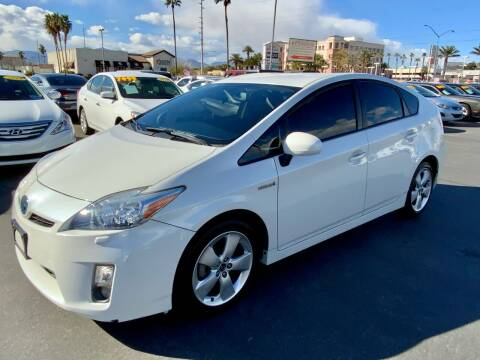 2010 Toyota Prius for sale at Charlie Cheap Car in Las Vegas NV