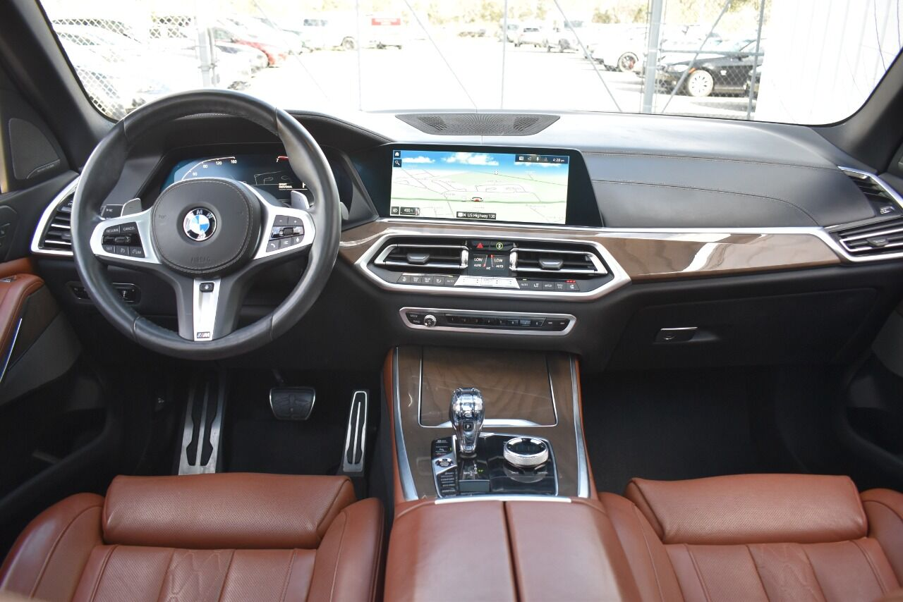 2019 BMW X5 xDrive50i AWD 4dr Sports Activity Vehicle full