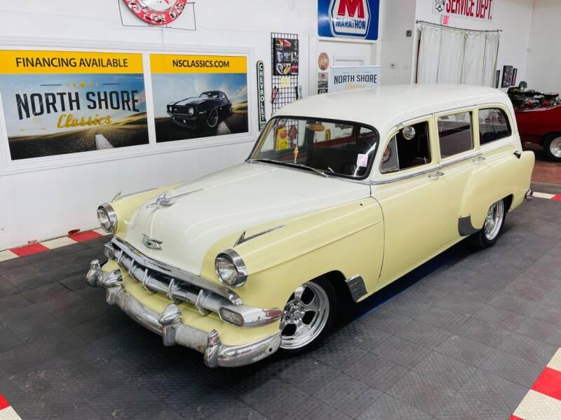 1954 Chevrolet 150 for sale in Mundelein, IL