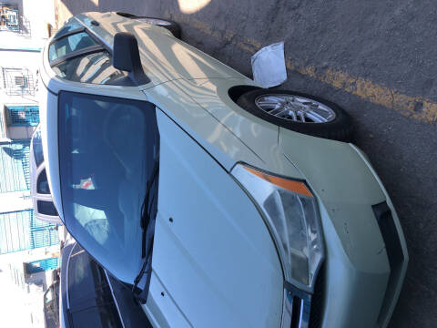 2010 Ford Focus for sale at Auction Direct Plus in Miami FL