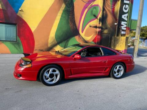 1991 Dodge Stealth for sale at BIG BOY DIESELS in Ft Lauderdale FL