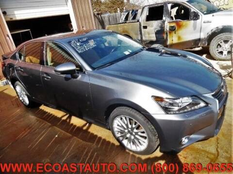 2013 Lexus GS 350 for sale at East Coast Auto Source Inc. in Bedford VA