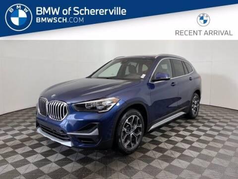 2021 BMW X1 for sale at BMW of Schererville in Schererville IN