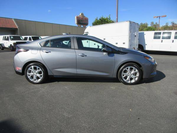2018 Chevrolet Volt for sale in Norco, CA