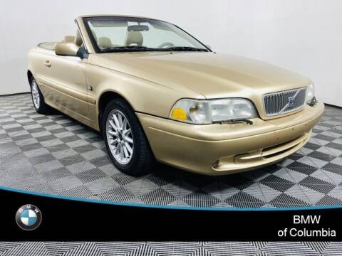 1999 Volvo C70 for sale at Preowned of Columbia in Columbia MO