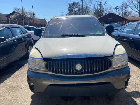 2005 Buick Rendezvous for sale at Automotive Center in Detroit MI