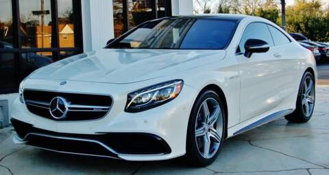 2015 Mercedes-Benz S-Class for sale at Avi Auto Sales Inc in Magnolia NJ