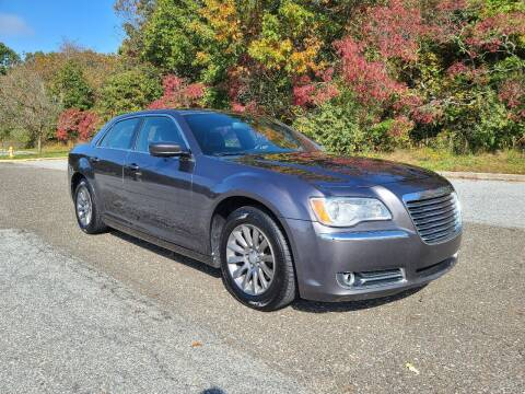 2014 Chrysler 300 for sale at Premium Auto Outlet Inc in Sewell NJ